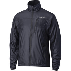Marmot M's Ether DriClime Jacket Black
